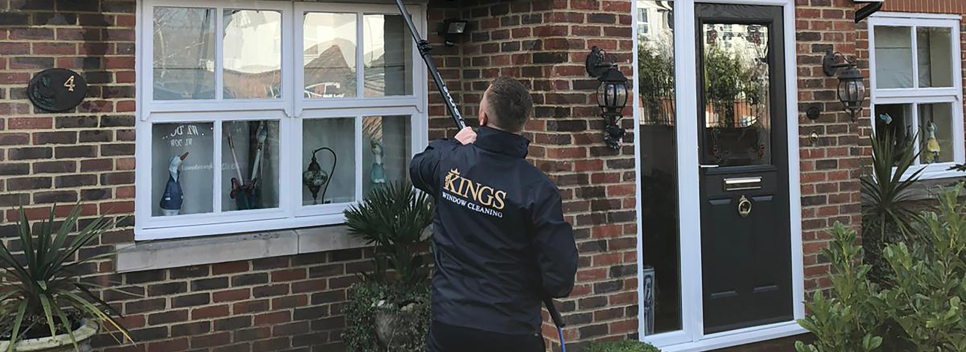 window cleaners in surrey